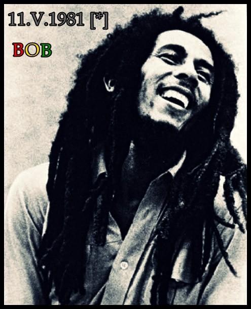Bob Marley - czy sama marihuana mu nie wystarczała?