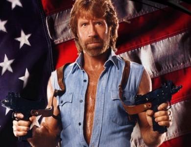 Chuck Norris wystapi w polskiej telewizji!