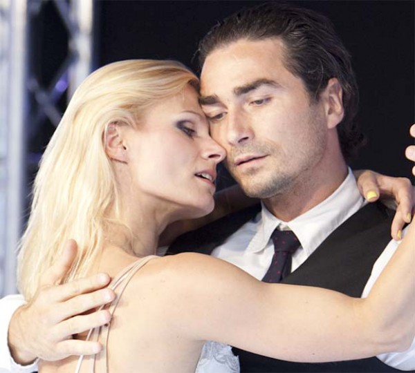 SEKSOWNA Głogowska i jej erotyczne tańce