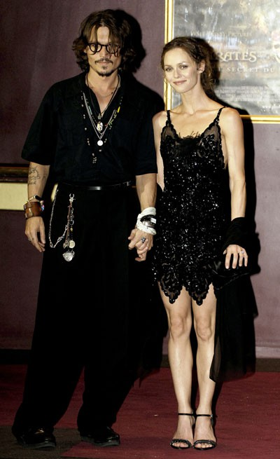 Depp i Paradis – rozwód?