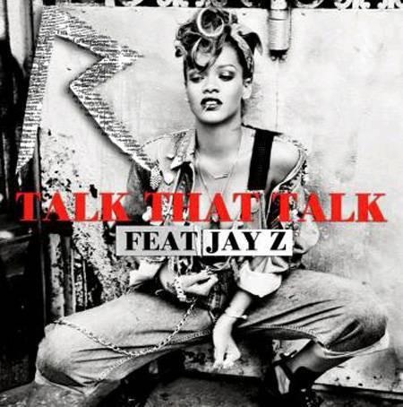 Rihanna OKŁAMUJE fanów!