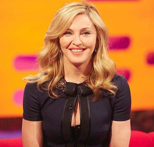 Madonna nie ma kasy na wakacje!