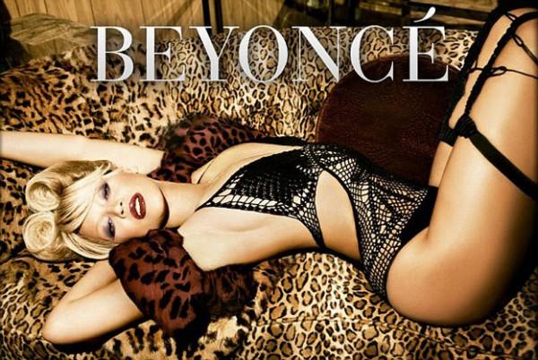 Dowód na to, że Beyonce nie była w ciąży! Widzieliście?