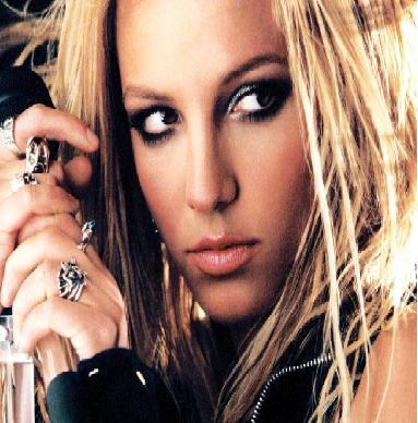Orgie panny Spears!