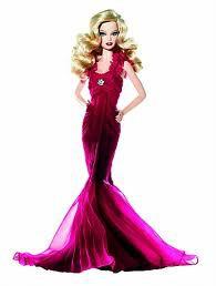 NIEBEZPIECZNA Barbie!