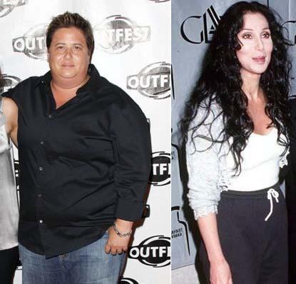 Cher chce sfinansować synowi kupno PENISA!