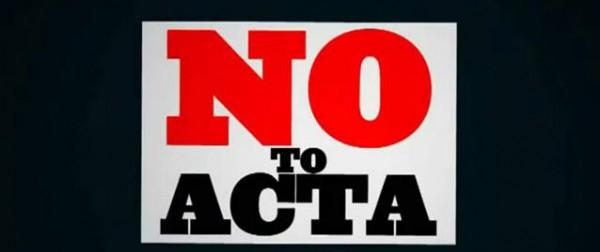 Niekryty Krytyk vs ACTA