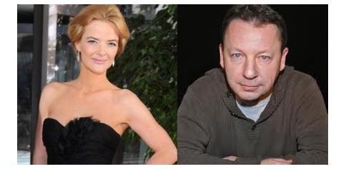Czy Monika Richardson i Zbigniew Zamachowski mają romans?