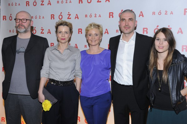 Nowy film Smarzowskiego już w kinach!