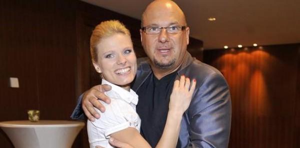 Anna Głogowska i Piotr Gąsowski czekają na dziecko!