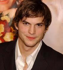 Ashton Kutcher wspiera byłą żonę!