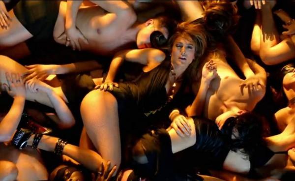 HOT teledysk Jennifer Lopez!