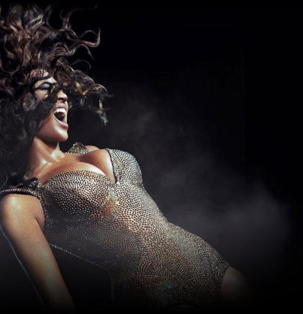 Beyonce NAJPIĘKNIEJSZA na świecie!
