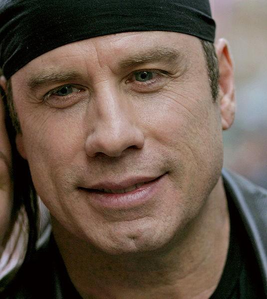 Travolta oskarżony o gwałt!