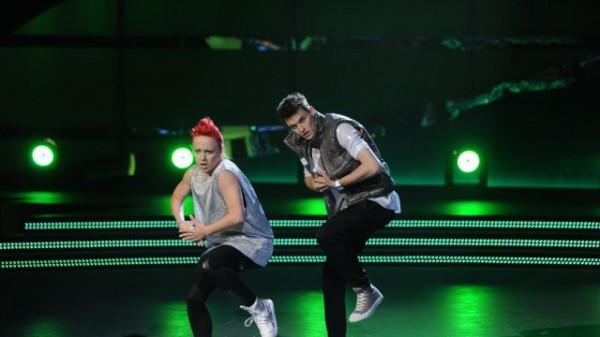 Igor i Cuki odpadli z You Can Dance! Czy słusznie?