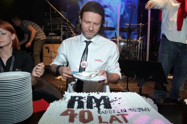 Majdan świętuje czterdzieste urodziny!