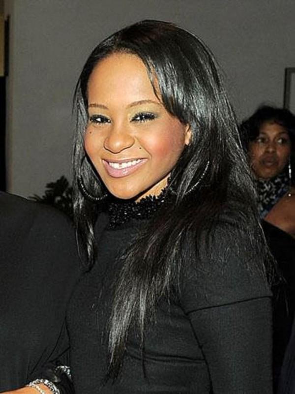 Córka Whitney oskarżona o HAZARD!