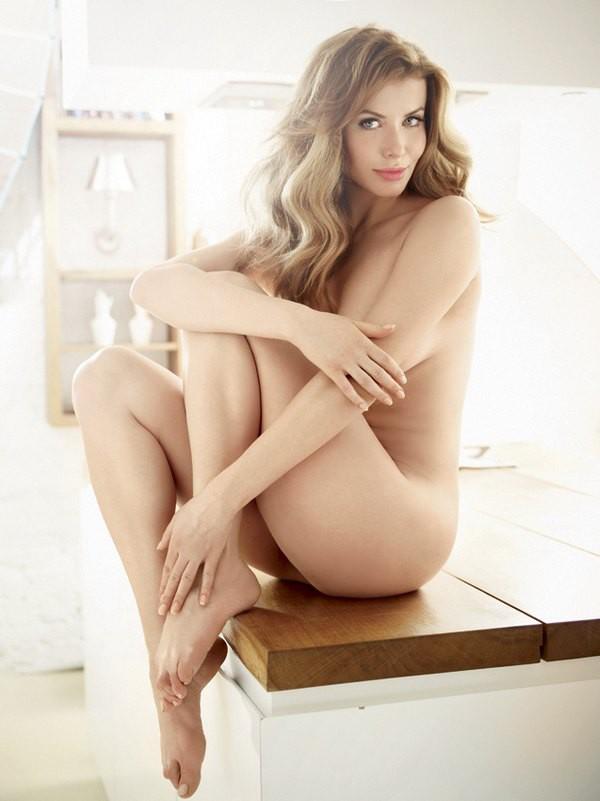 Busty polish escort massage in nude bøsse