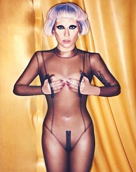 Lady Gaga NAJBOGATSZĄ piosenkarką świata!
