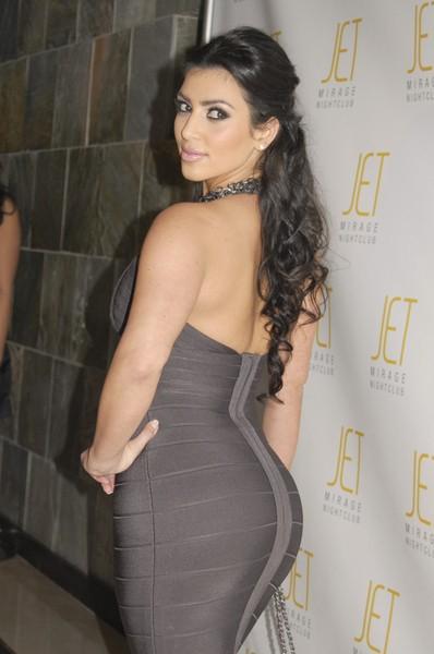 Kim Kardashian – singielka NA POLOWANIU