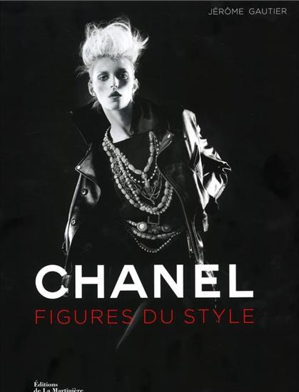 Anja Rubik na okładce książki Chanel! Jest juz IKONĄ?