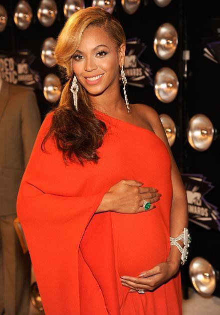 Beyoncé zaczyna RODZIĆ! Już jest w szpitalu