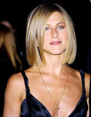 Jennifer Aniston traci włosy!