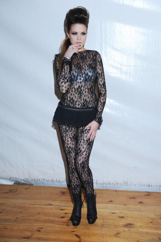 Dominika Gawęda kopiuje Beyonce w Sylwestra!!!