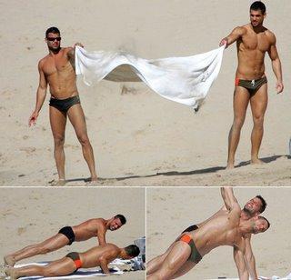 Ricky Martin wstępuje w związek… homoseksualny!