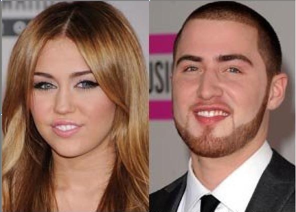 Miley Cyrus ma nowego chłopaka!