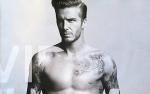 Beckham wypycha sobie majtki, by mieć większe przyrodzenie!