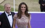 Księżna Catherine - Kate Middleton- ikoną piękna 2011r! GALERIA!
