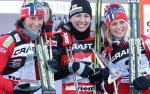 Justyna Kowalczyk rozgromiła Bjoergen i wygrała Tour de Ski!