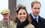 Kate Middleton stuknęła TRZYDZIESTKA!!!