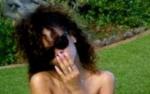 Rihanna pręży się przed obiektywem!GALERIA!