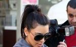 Kim Kardashian to chodząca SZPANERKA!