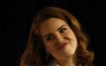 Lana Del Rey promuje płytę!