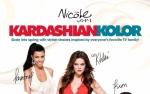 Kardashianki wydały linię lakierów do paznokci!
