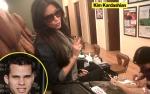 Skandal w rodzinie Kardashianów!