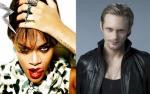 Rihanna wzdycha do kolejnego faceta!