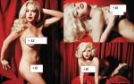 NAGA Lohan w Playboyu! WYCIEK do Internetu!!! (zdj. +18)