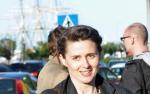 Agnieszka Grochowska jest w ciąży!