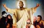 NERGAL jako JEZUS CHRYSTUS!