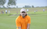 Tomasz Iwan mistrzem golfa?