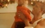 Mariah Carey ze swoimi bliźniakami w świątecznym teledysku!