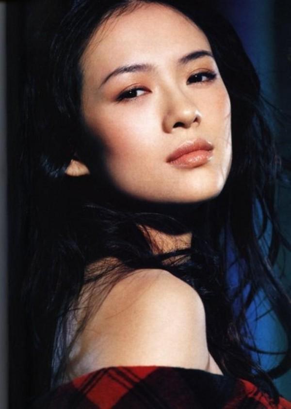 Chińska aktorka luksusową prostytutką?