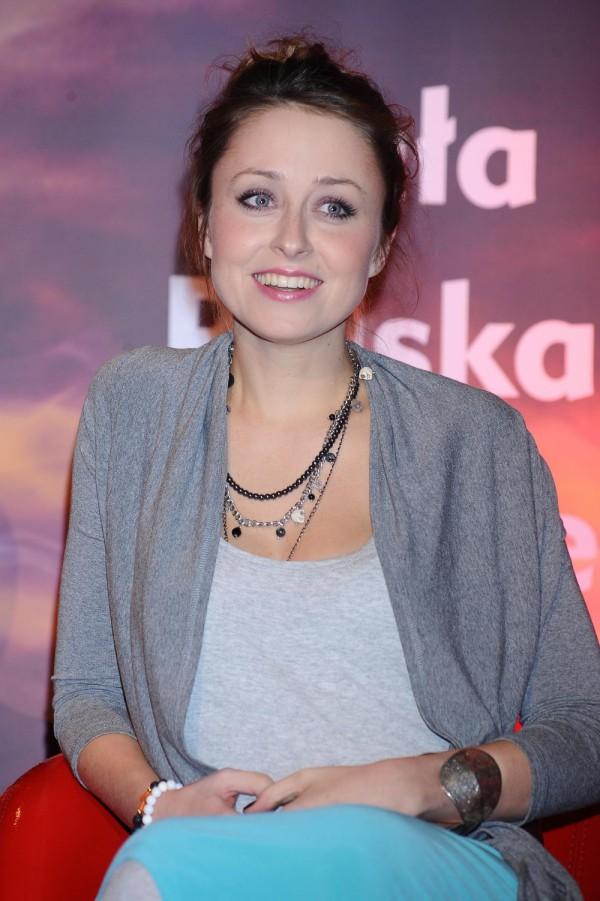 Natalia Przybysz została mamą!