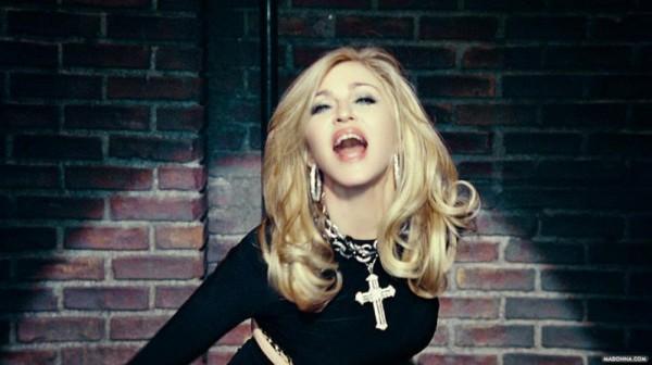 Madonna to satanistka i wiedźma?