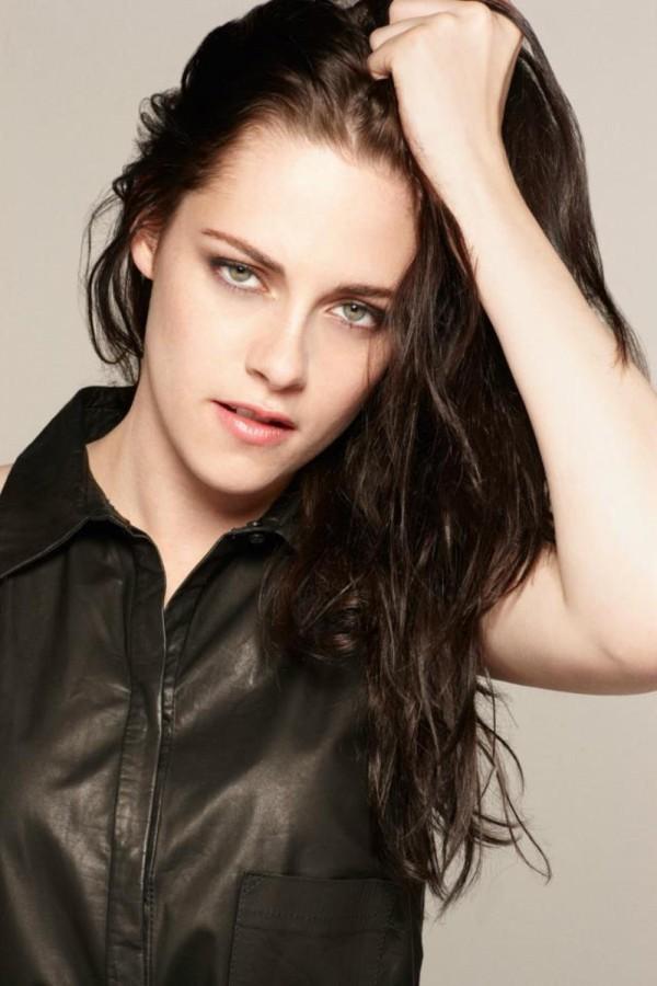 Kristen Stewart chce wyglądać jak striptizerka?