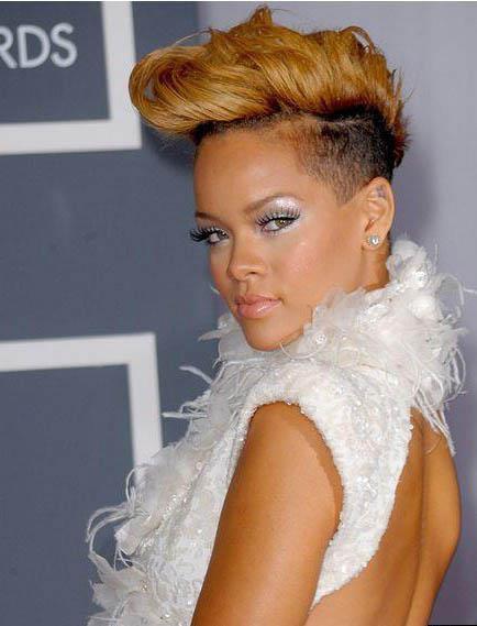 Rihanna w Polsce! Nie zagra, ale otworzy sklep!